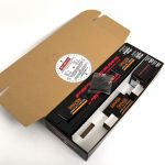 Evo 2 – 8 Cam Kit In Box