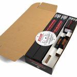 Zetec BP270 Kit In Box
