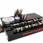 Zetec BP270 Kit Out Of Box